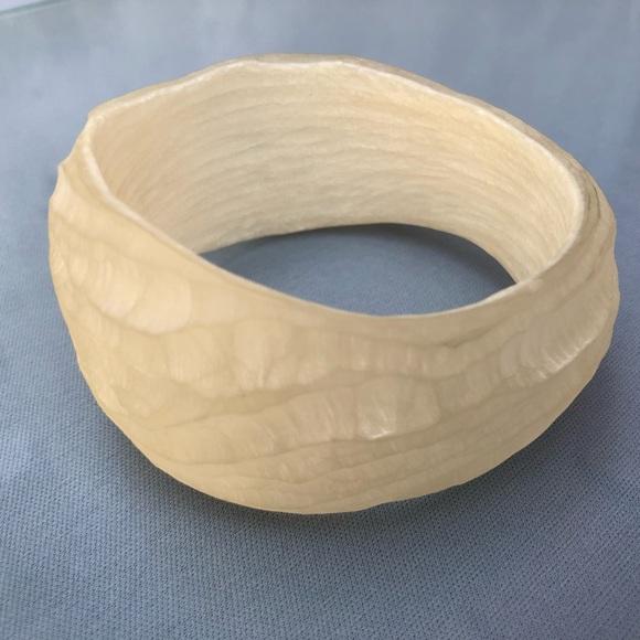 Roberto de Castro Jewelry - Resin Bracelet